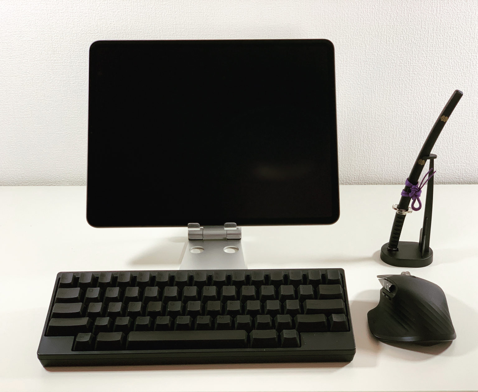 ipad pro desktop